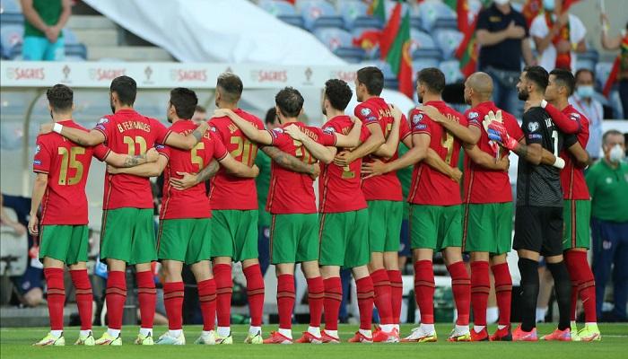 Азербайджан - Португалия когда и где смотреть трансляцию матча отбора на ЧМ-2022