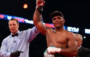 Рівас і Дженнінгс поб'ються за титул WBC в новій ваговій категорії