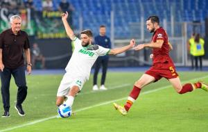Когда и где смотреть в прямом эфире трансляцию чемпионата Италии Сассуоло — Торино. Megogo