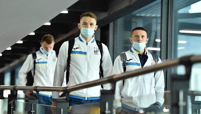 Сікан: Не розраховував на виклик в збірну України