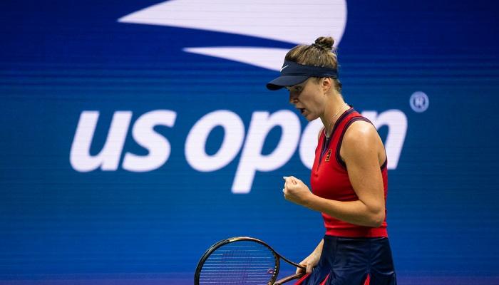 Втрачений шанс на Великий Шолом та історичні рекорди у жінок. Підсумки US Open