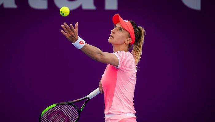 Цуренко виграла перший матч у кваліфікації турніру в Люксембурзі