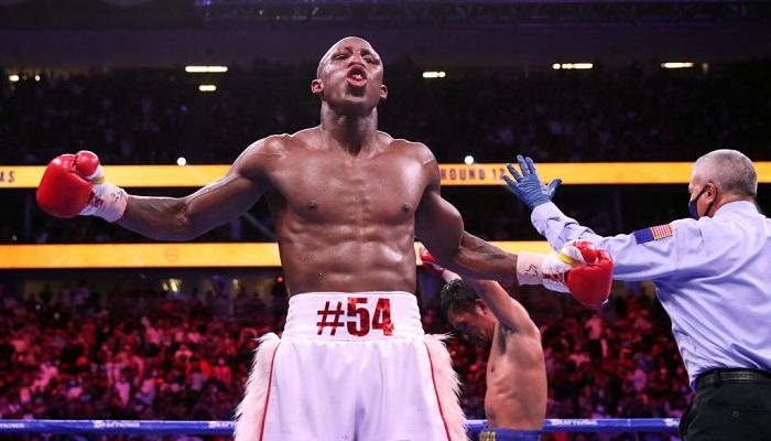 WBA назначила чемпионские бои для Угаса и Джеймса