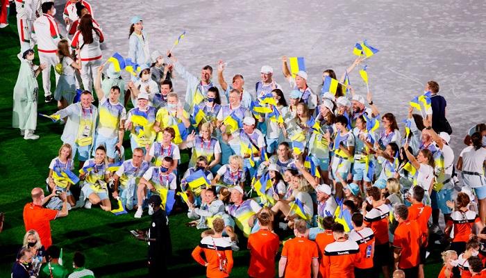 Україна виплатить премії олімпійцям, які зайняли 4-6 місця в Токіо