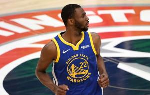 НБА отказалась освободить форварда Голден Стэйт Уиггинса от вакцинации