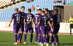 ЛНЗ в більшості переміг Інгулець і вийшов в 1/8 фіналу Кубка України