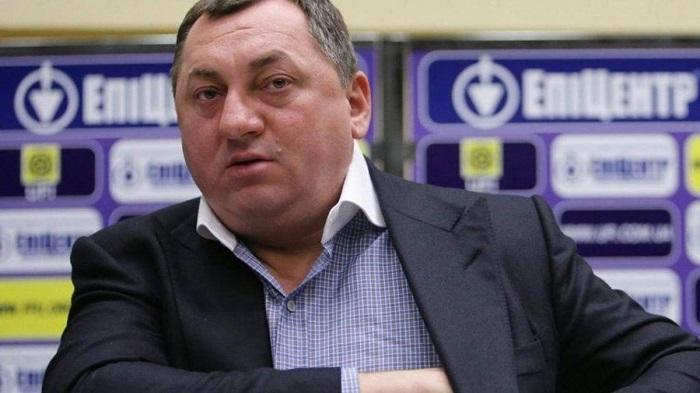 Вице-президент УАФ Герега: Работа Шевченко в УАФ? Это невозможно