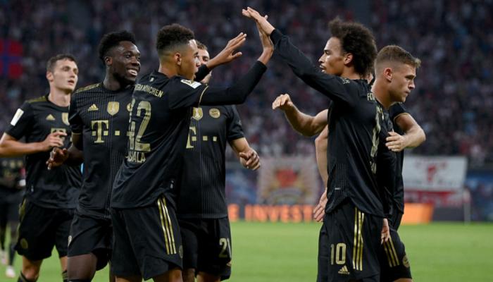 Бавария — Динамо: прогноз матча Лиги чемпионов