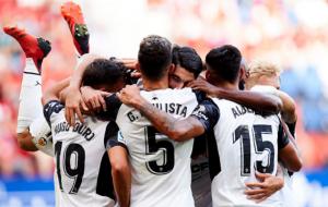 Осасуна – Валенсія. Відео огляд матчу за 12 вересня
