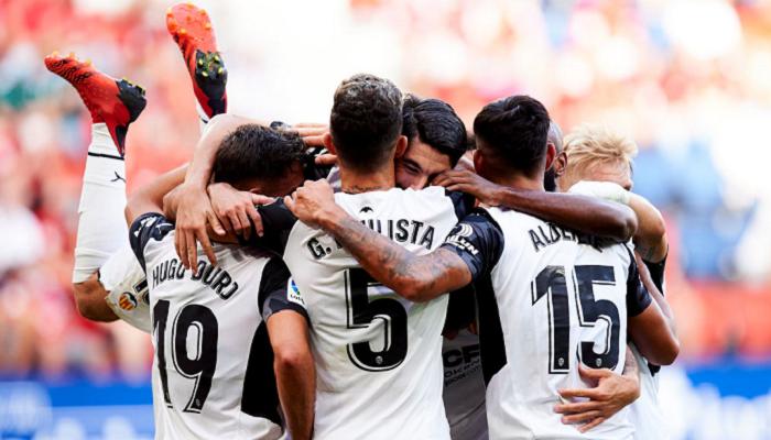 Валенсия – Реал когда и где смотреть в прямом эфире трансляцию чемпионата Испании