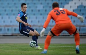 Гол Русина допоміг Дніпру-1 обіграти ВПК-Агро в Кубку України