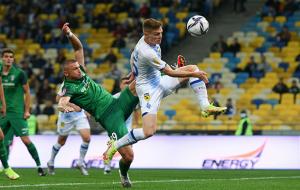 Александрия – Ворскла когда и где смотреть трансляцию матча чемпионата Украины