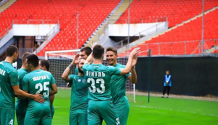 Особистості та цифри 7-го туру Першої ліги: Ярошенко, Шастал, Пейшоту, Сейтхалілов, Бойко та Барчук