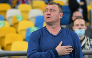 Гура — о пенальти Динамо: Там не было хватания за футболку. Просто нет слов