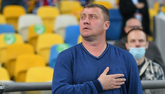 Гура – про пенальті Динамо: Там не було хапання за футболку. Просто немає слів