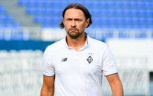 Тренер Динамо U-19 Костюк: Сегодня получилась классическая игра Динамо 90-х