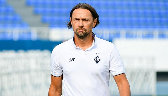 Тренер Динамо U-19 Костюк: Сьогодні вийшла класична гра Динамо 90-х