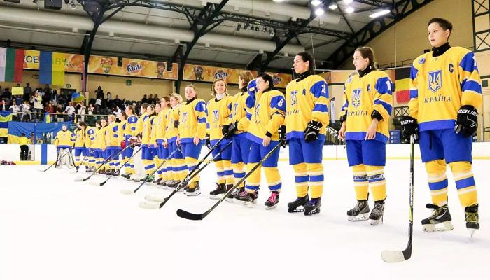Жіночий ЧС з хокею за участю збірної України пройде в Болгарії в квітні