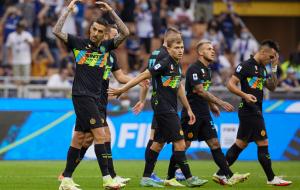 Интер — Болонья. Видео обзор матча за 18 сентября
