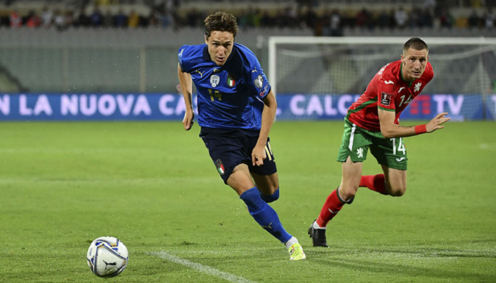 Швейцария - Италия когда и где смотреть трансляцию матча отбора на ЧМ-2022