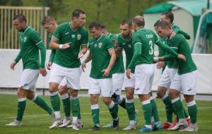 Вторая лига. Львовские Карпаты обыграли Ниву и другие матчи тура