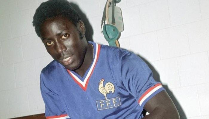 Умер экс-игрок сборной Франции Жан-Пьер Адамс, находившийся в коме 39 лет