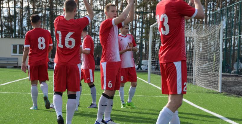 Кубок ААФУ: голи від Кабанова та чемпіона Європи серед юнаків
