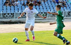 Таврия рассталась с вратарем Поповичем и хавбеком Вакуленко