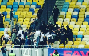 Матч УПЛ Динамо – Шахтар може пройти без глядачів