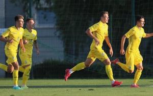 Україна U-21 – Вірменія U-21. Відео огляд матчу за 7 вересня