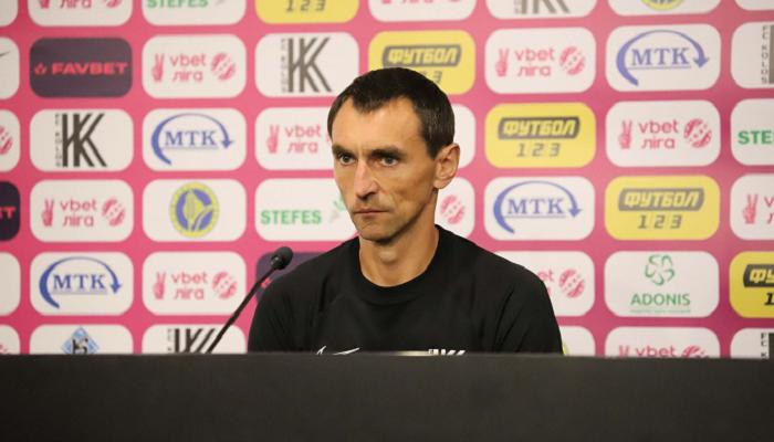 Тренер Колоса Кузнецов: Стыдно за результат и за игру в обороне в матче с Мариуполем