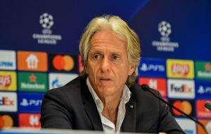 Главный тренер Бенфики: Единственным критическим моментом были последние две минуты игры с Динамо