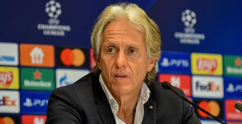 Головний тренер Бенфіки: Єдиним критичним моментом були останні дві хвилини гри з Динамо