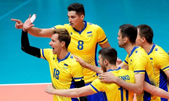 Россия – Украина когда и где смотреть матч 1/8 финала чемпионата Европы по волейболу. XSPORT