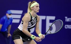 Цуренко вийшла в основну сітку турніру WTA в Румунії