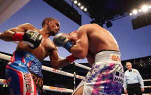 Гонсалес победил Сото и стал новым чемпионом WBO в наилегчайшем весе