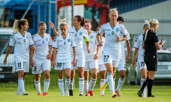 Жилстрой-1 – Реал прямая видео трансляция матча женской Лиги чемпионов