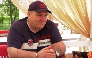 Поворознюк: Лавриненко будет работать, а футболистов готов поменять 80% из всего состава
