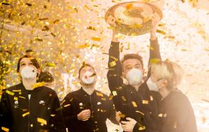 Підсумки The International 10. Історичний тріумф Team Spirit, яскравий гранд-фінал і український слід