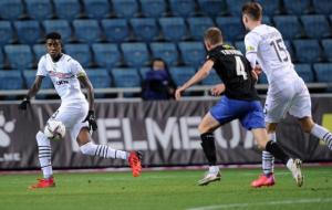 Шахтар розгромив Чорноморець та вийшов у чвертьфінал Кубка України