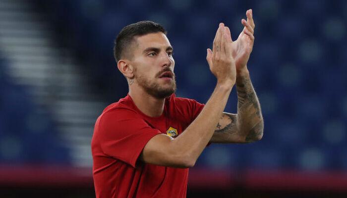 Рома продлила контракт с капитаном команды Пеллегрини