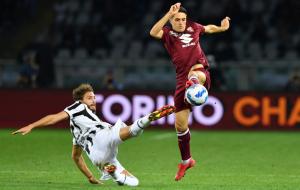 Ювентус – Рома когда и где смотреть в прямом эфире трансляцию чемпионата Италии
