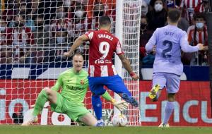 Атлетико – Ливерпуль когда и где смотреть в прямом эфире трансляцию Лиги чемпионов