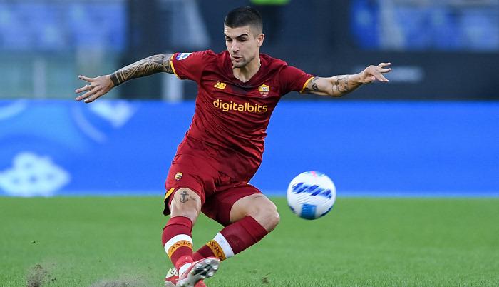 Рома планирует продлить контракты с Манчини и Верету