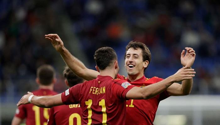 Испания – Франция когда и где смотреть трансляцию финального матча Лиги наций