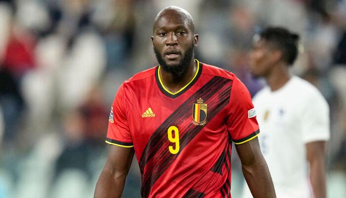Лукаку не допоможе збірній Бельгії в матчі за третє місце Ліги націй проти Італії