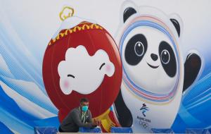 Cпортсменів, які заразилися коронавірусом, на Олімпіаді в Пекіні будуть відправляти в лікарні
