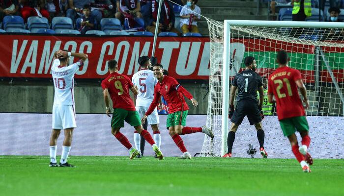Португалия – Люксембург когда и где смотреть трансляцию матча отбора ЧМ-2022