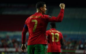 Португалія – Люксембург. Відео огляд матчу за 12 жовтня