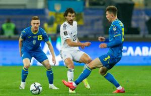 Україна – Боснія і Герцеговина. Відео огляд матчу за 12 жовтня